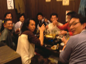 福岡市中心部で話題のお店を毎回チョイス!!