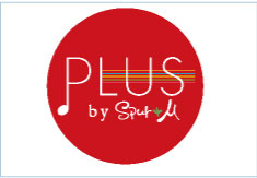 PLUS by Spur・M
