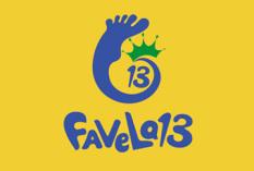 ファヴェーラ13